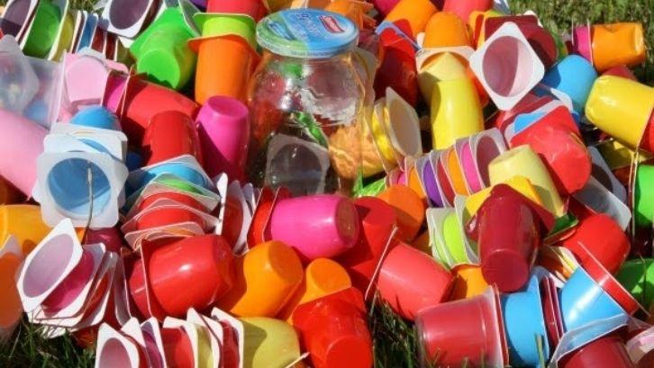 Cara Menangani Sampah Anorganik Di Rumah Com