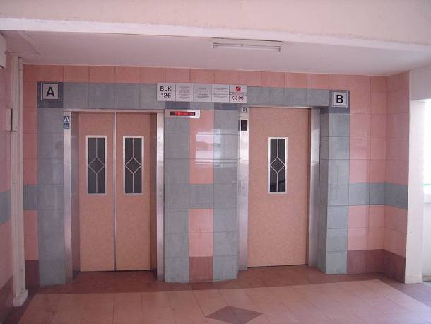 The need to replace the lifts in older HDB estates has led to an increase in service and conservancy (s&cc) charges