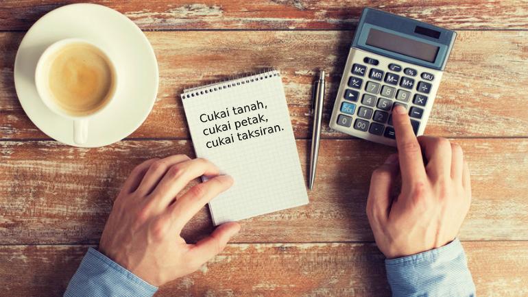 Cukai Taksiran, Cukai Tanah, Cukai Pintu, Cukai Pintu dbkl, Semakan Cukai Tanah, Cukai Tanah Johor, Cukai Tanah Kuala Lumpur, Cukai Tanah Selangor, Cukai Pintu Selangor