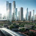 bandar malaysia, projek bandar malaysia, bandar malaysia project, bandar malaysia location