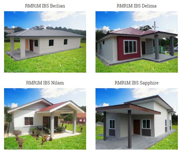 Apa Itu Rumah Mesra Rakyat 1 Malaysia Rmr1m Propertyguru Malaysia