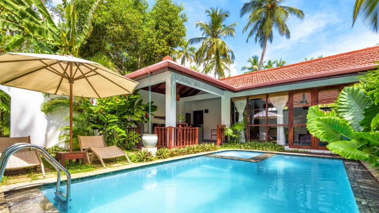 Rumah Banglo Di Malaysia