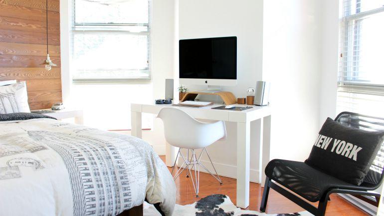 unsplash-room rental