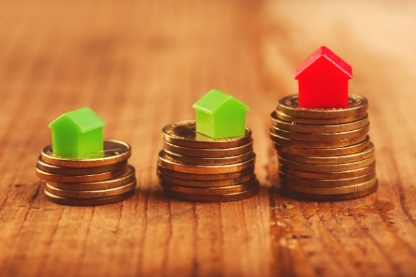 Property market, Housing market, Real estate market, Real estate, Real estate economics