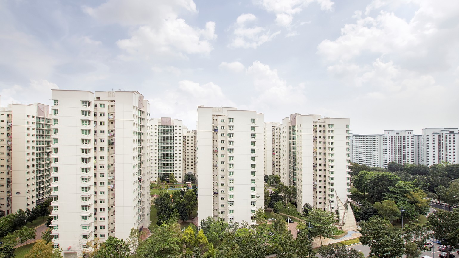 Not sure what the difference between HDB's offerings is? Here's what you need to know about HDB sales launches!
