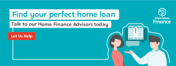 PropertyGuru Finance home loan bottom banner