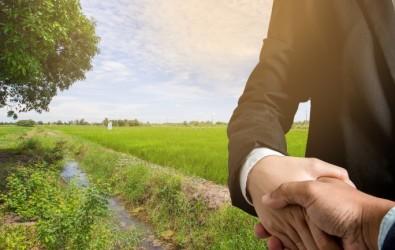 Investasi Tanah Foto Utama