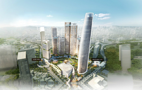 tod, transit oriented development, mixed development, mix development, transit oriented development malaysia, integrated development, mixed-use development, mixed development in malaysia