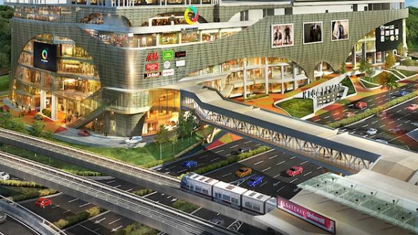 tod, transit oriented development, mixed development, mix development, transit oriented development malaysia, integrated development, mixed-use development, mixed development in malaysia