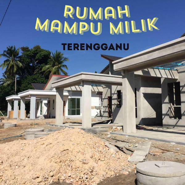 Apakah Itu Rumah Mampu Milik Terengganu Propertyguru Malaysia