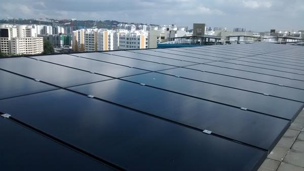 SolarNova HDB flats