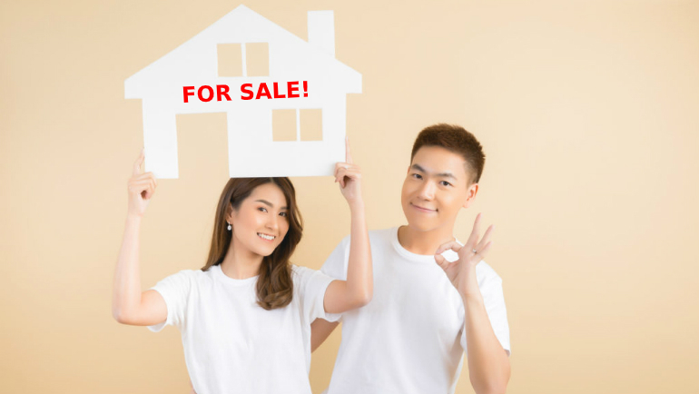 Image result for selling property