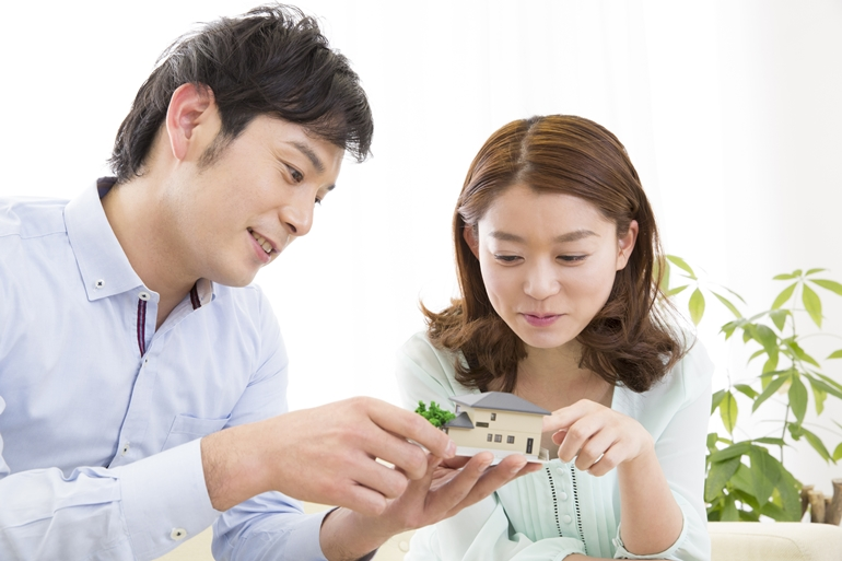Married Couple want to buy a home