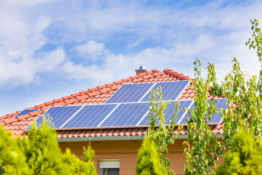 As a green feature, solar panels seemed to bear the most importance for males and high income Malaysians.