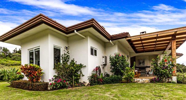 Deskripsikan rumah secara terperinci, tetapi jelas. (Foto: Unsplash)