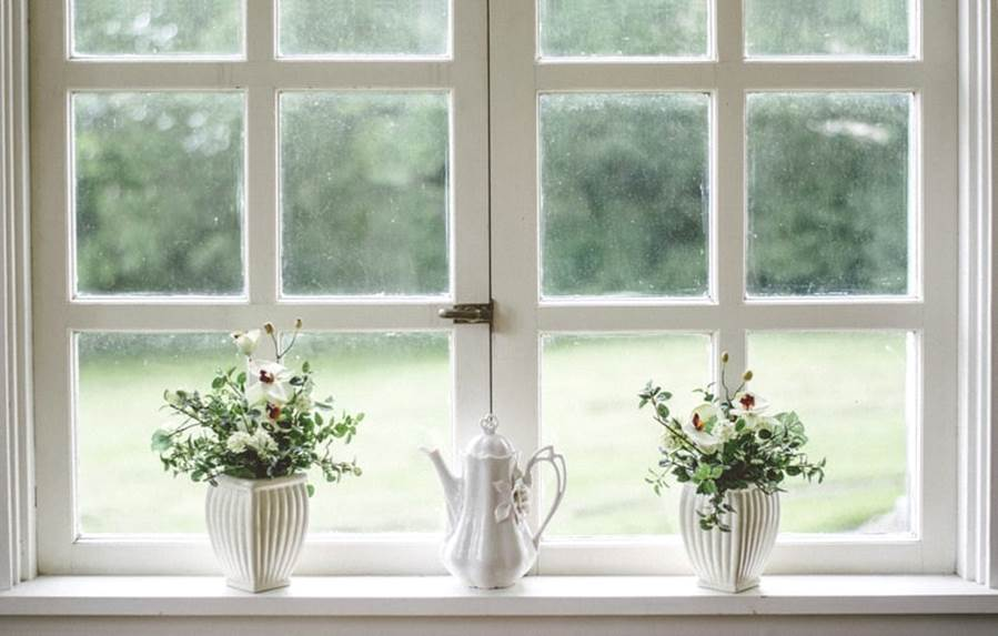 How to soundproof your windows at home