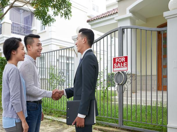 Temukan agen properti dengan keahlian khusus. (Foto: Freepik)