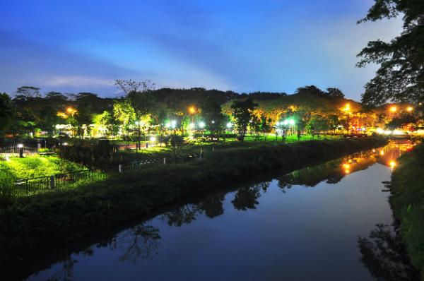 konsep bangunan hijau, bangunan hijau, bangunan hijau di malaysia