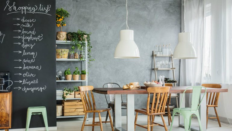 Check Out These 5 Dining Area Dining Room Design Ideas Propertyguru Malaysia