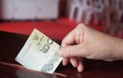 เงินบริจาค ลดหย่อนภาษี 2564 ได้อย่างไร