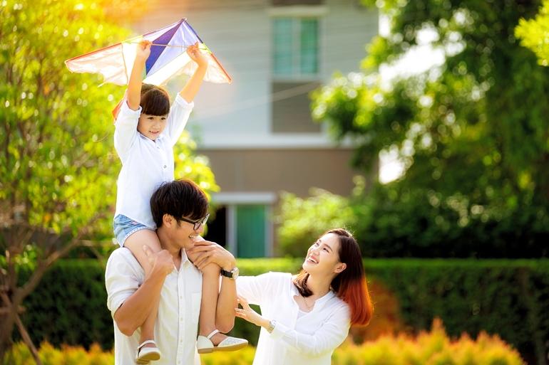 5 ฮวงจุ้ยบ้าน อยู่แล้วรวย ทั้งครอบครัวมีแต่ความสุขสบาย