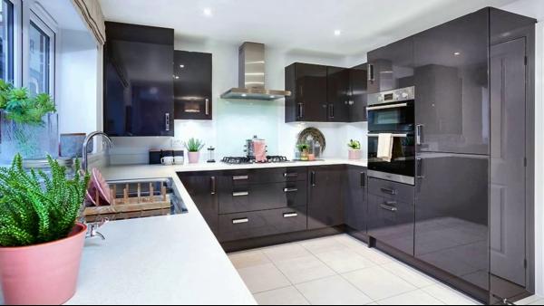 6 Jenis Susun Atur Ruang Dapur Untuk Memudahkan Anda Memasak Propertyguru Malaysia