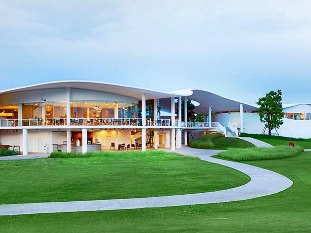 พัทยา คันทรี่ คลับ โฮม แอนด์ เรสซิเดนท์ (Pattaya Country Club Home and Residence)