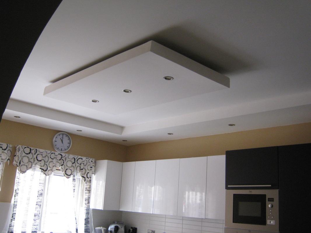 Berbagai manfaat pengaplikasian gypsum rumah dalam konstruksi. (Foto: margypsummalta.weebly.com)