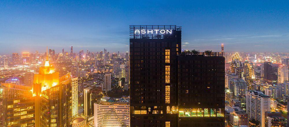แอชตัน อโศก (Ashton Asoke)