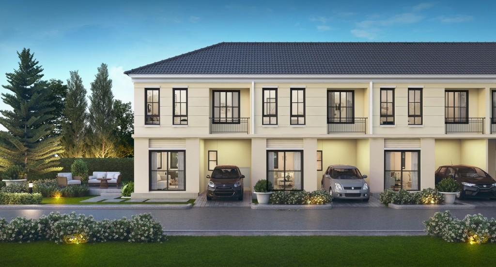 บ้านพฤกษา ประชาอุทิศ (Baan Pruksa Prachauthit)