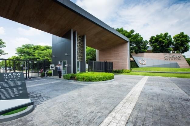 คาซ่า พรีเมี่ยม อ่อนนุช-วงแหวน (Casa Premium Onnuch-Wongwhaen)