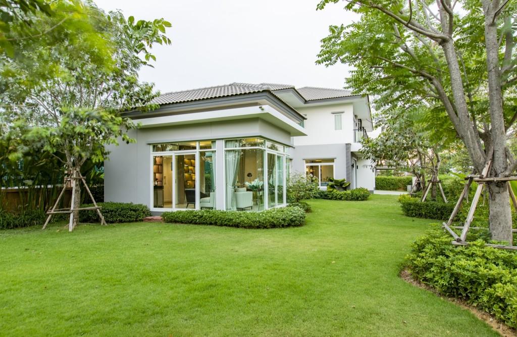 คาว่า พรีเมี่ยม ราชพฤกษ์-แจ้งวัฒนะ (Casa Premium Ratchaphrek-Changwattana)