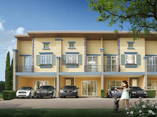 โกลเด้น ทาวน์ 2 อ่อนนุช-พัฒนาการ (Golden Town 2 Onnut-Pattanakarn)