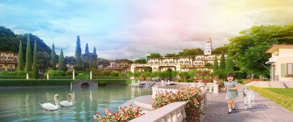 โกลเด้น ทาวน์ อ่อนนุช-พัฒนาการ (Golden Town Onnut-Phatthanakan)