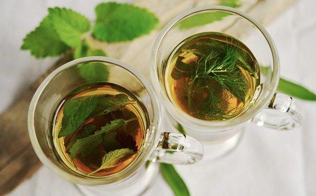 Ramuan Herbal Memiliki Banyak Manfaat bagi Tubuh (Foto: Pixabay)