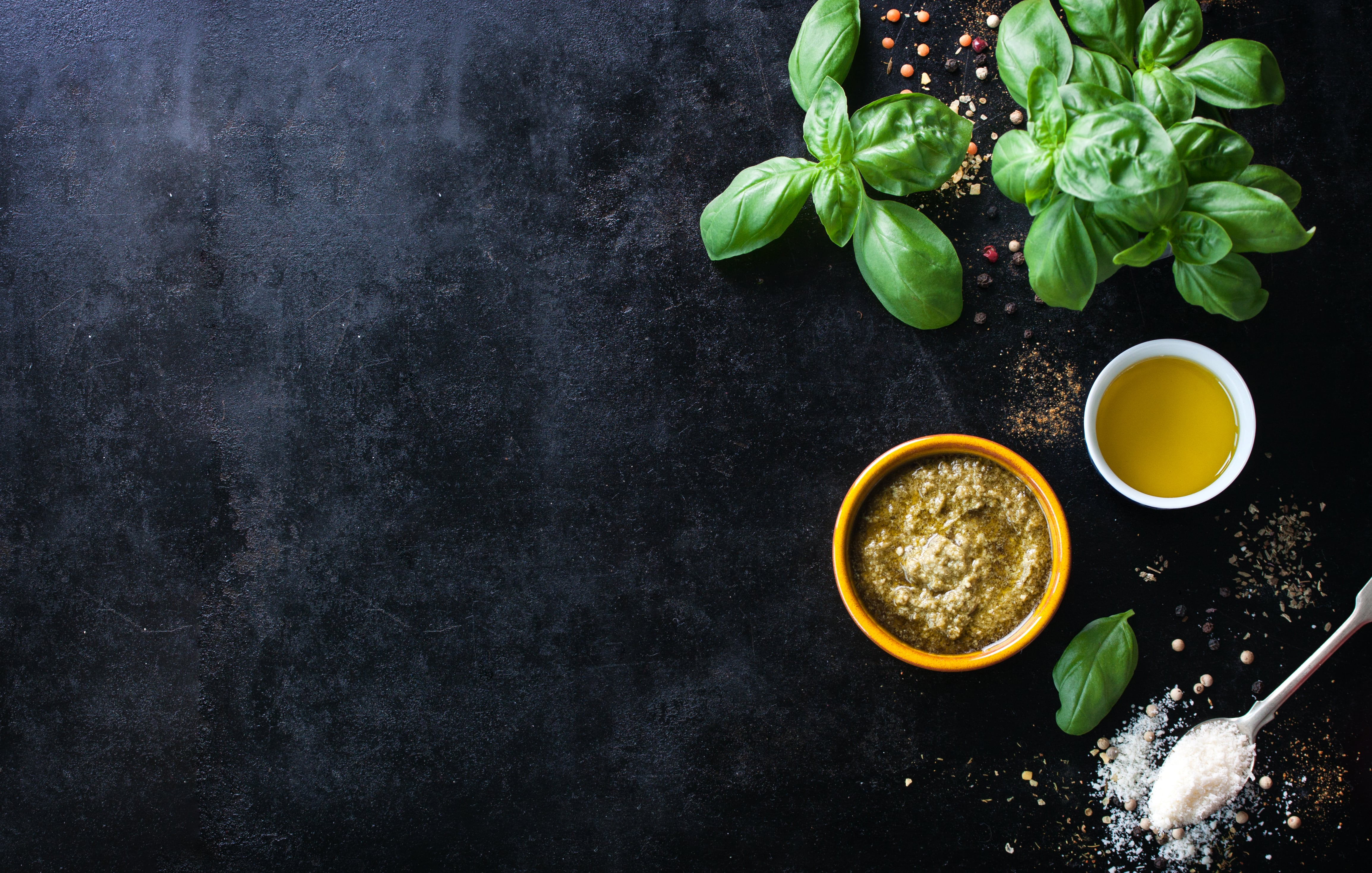 Ada Banyak Tanaman Herbal yang Bermanfaat Bagi Tubuh (Foto: Pixabay)