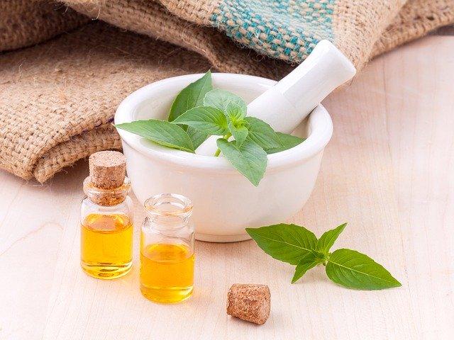 Sangat Penting Untuk Menjaga Kebersihan Bahan Herbal (Foto: Pixabay)