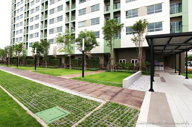 ลุมพินี พาร์ค เพชรเกษม 98 (Lumpini Park Petchkasem 98)