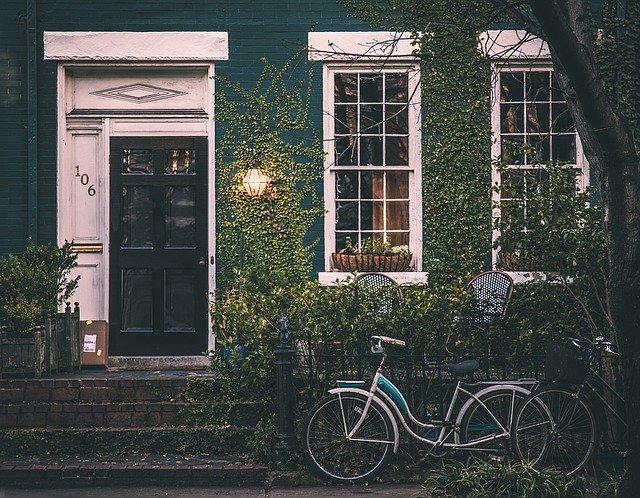 Tatalah rumah idaman Anda agar tetap nyaman untuk ditinggali (Foto: Pixabay)