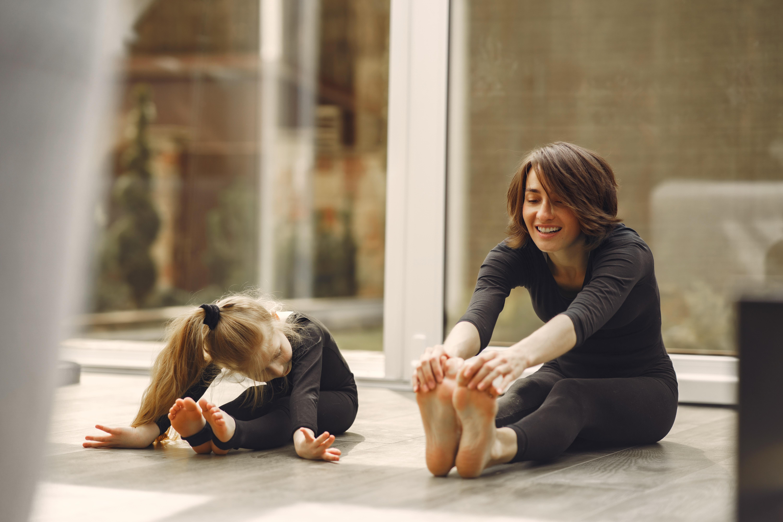 Caption: Berolahragalah agar tubuh Anda tetap sehat dan segar (Foto: Freepik)