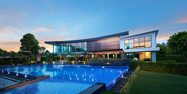 โมดิ วิลล่า ลาดกระบัง-สุวรรณภูมิ (Modi Villa Lat Krabang-Suvarnabhumi)