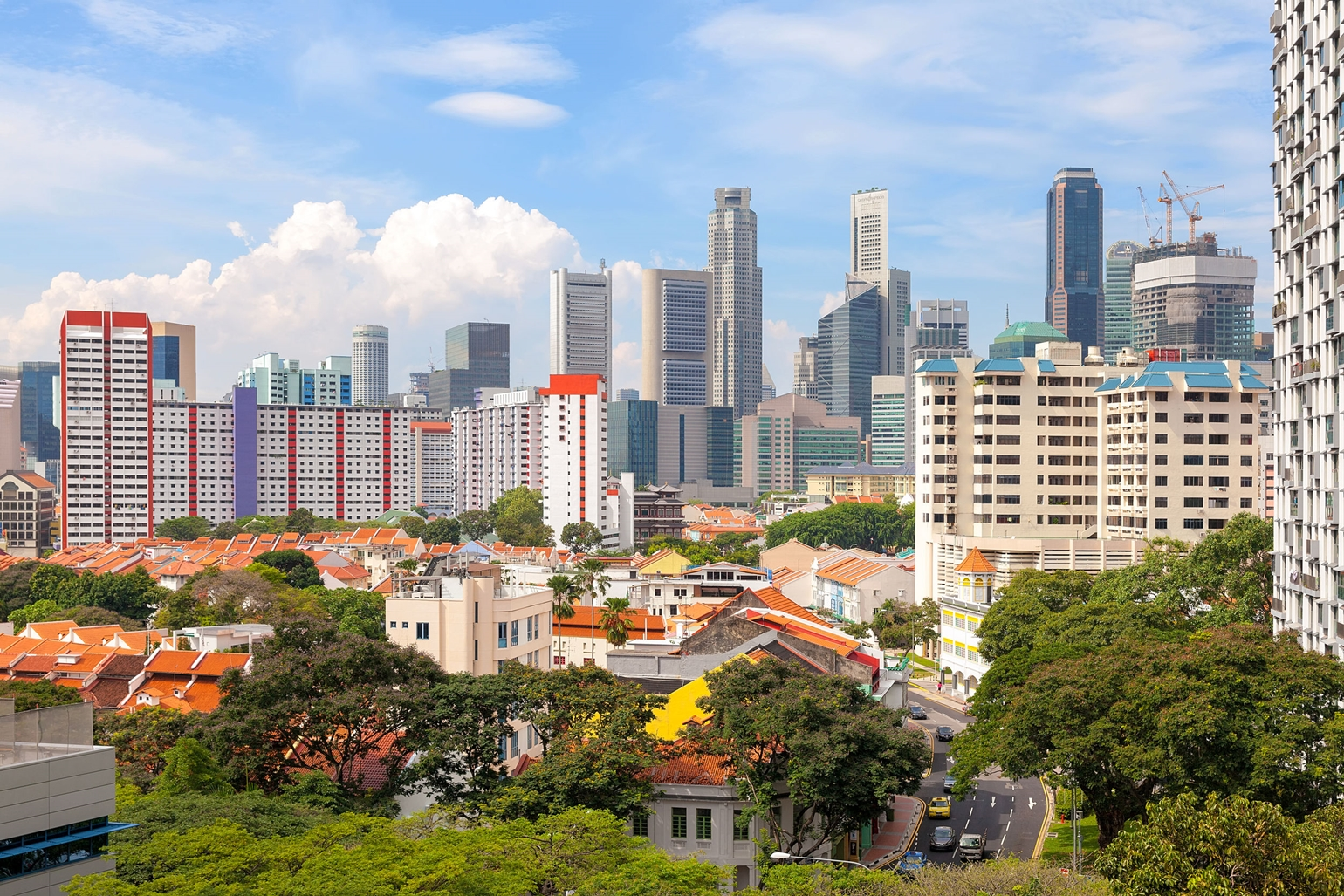 Buying Property in Singapore: Things To Take Note Of