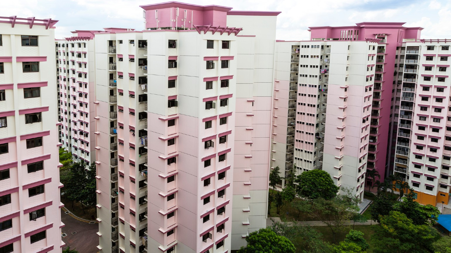 What is the hdb resale levy and how much do you need to pay