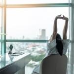 Work from home ที่ดี ต้องมี Work-Life balance