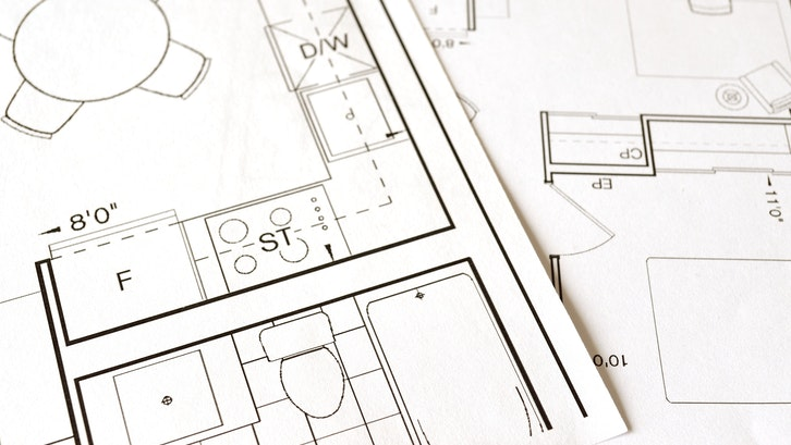 15 Ragam Pilihan Denah Rumah Minimalis