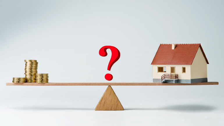 How Will The Covid-19 Outbreak Affect House Prices?