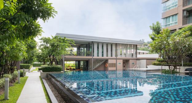 ดี คอนโด แคมปัส รีสอร์ท กู้กู ภูเก็ต (D Condo Campus Resort KuKu)