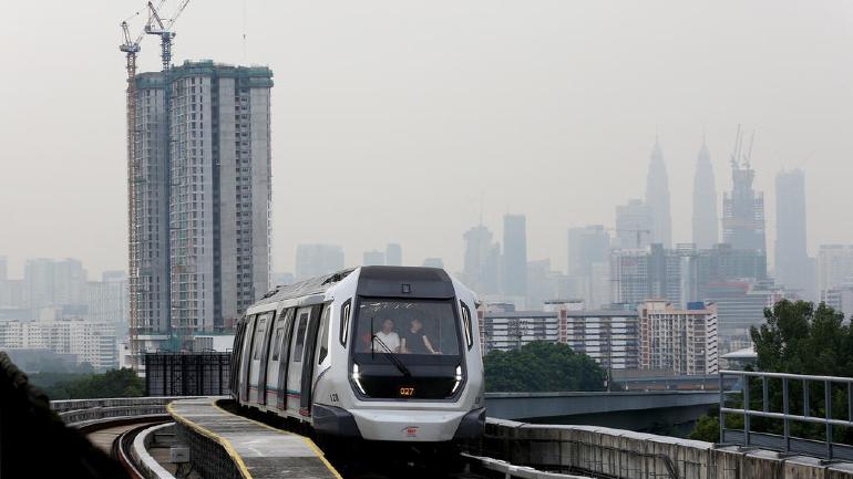 Living Near MRT: 31 Condominium And Apartment Options In Malaysia