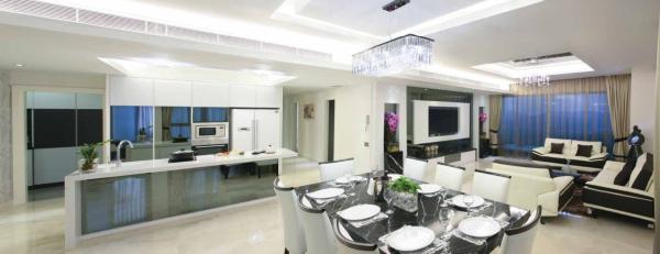 service apartment, service apartment malaysia