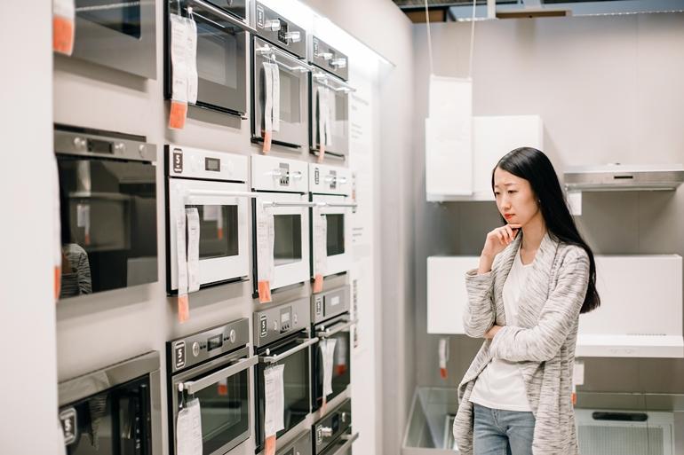 5 ปัจจัยเลือกเครื่องใช้ไฟฟ้าอย่างไรให้คุ้มค่า
